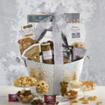Regal Opulence Gourmet Gift Basket