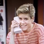 zack morris saved by the bell valentines day