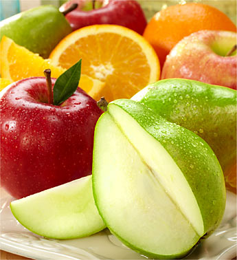 fresh fruit gifts