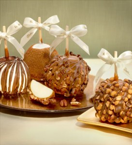 So Good Gourmet Apples