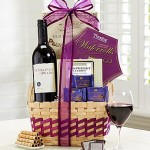 1800baskets.com Wine Gift