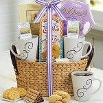 1800baskets Ultimate Coffee Break Basket
