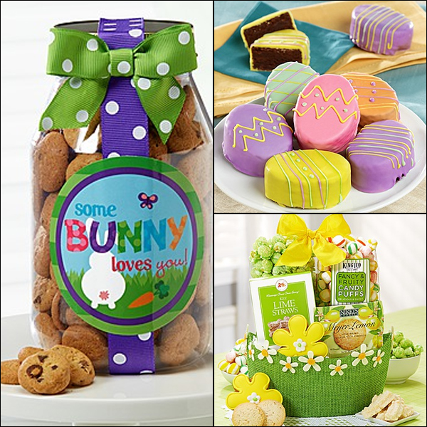 Easter Gifts for All Ages