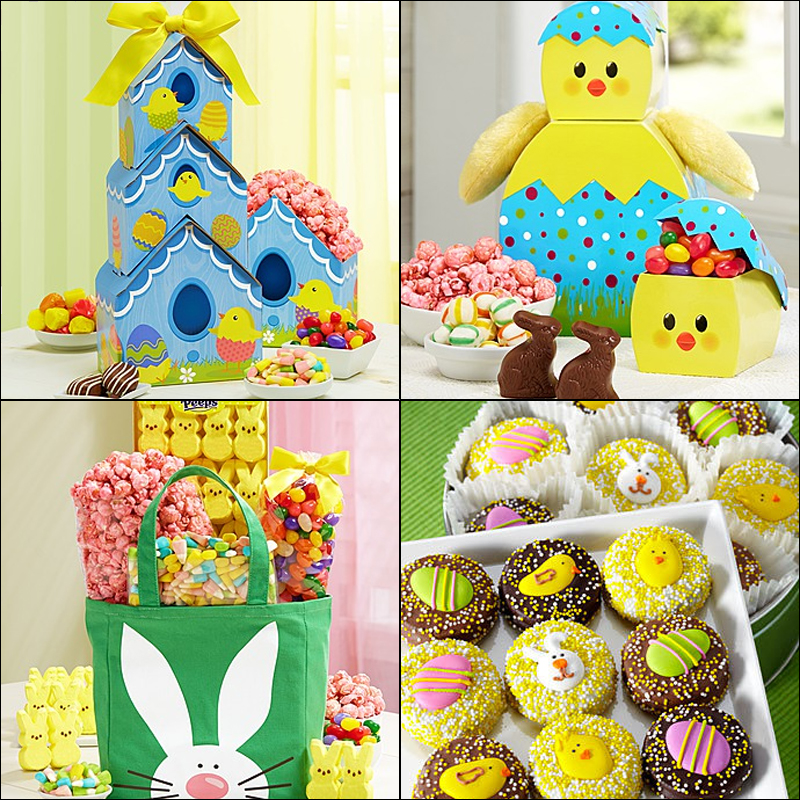 Festive easter gifts for all ages 1800baskets1800baskets easter gifts for all ages negle Image collections