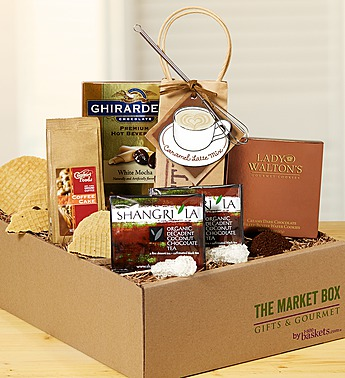 Napa Valley Bistro Market Box