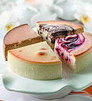 gift-ideas-for-special-diets-sugar-free-cheesecake