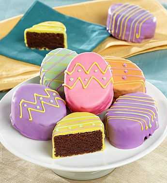 easter-brunch-ideas-brownie-egg-cakes