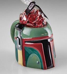 Disney Star Wars Mug - Boba Fet