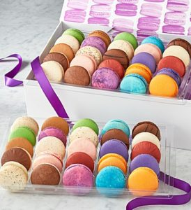 Sweet vs Savory Showdown Macaroons