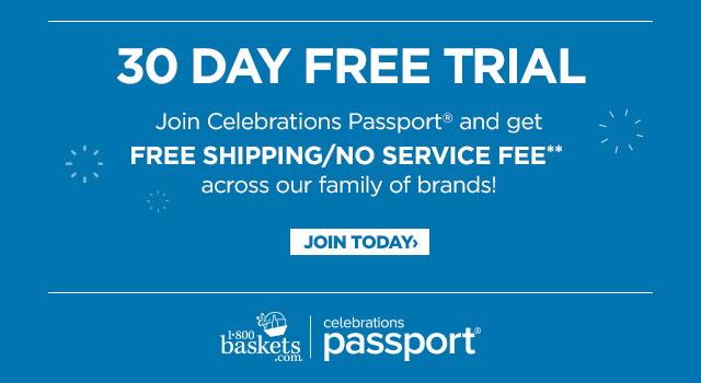 Free Passport Trial