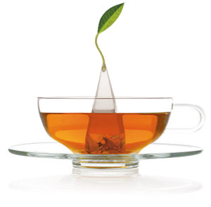 Experience the art of tea making from Tea Forte, tea steeped to perfection