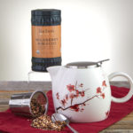 Beautiful, durable, Tea Forte is a lifetime companion for tea lovers everywhere.